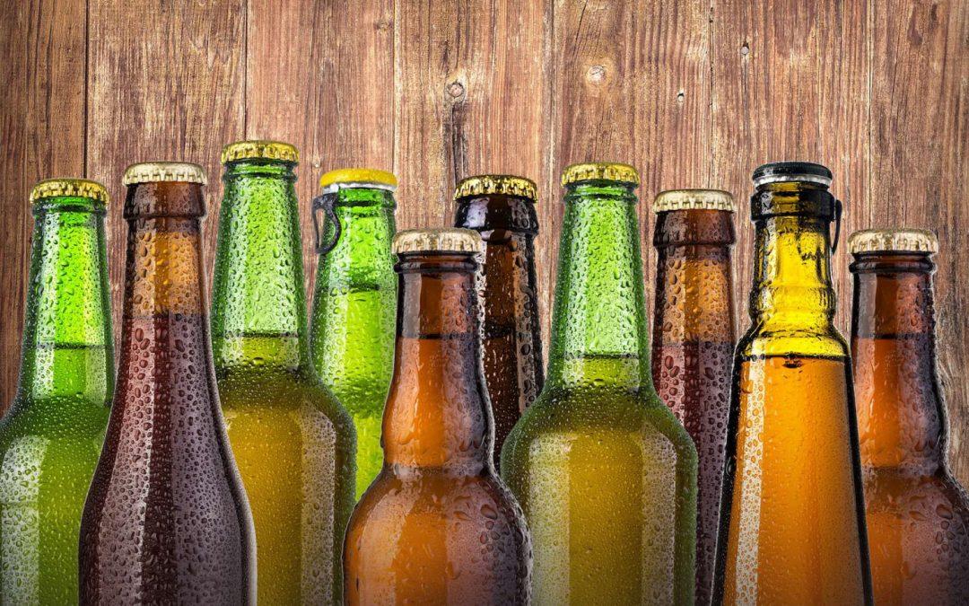 Récupérer des bouteilles pour votre embouteillage